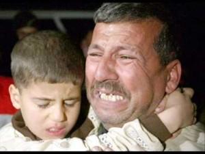 irak victims