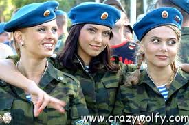 russian army 2