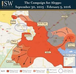 Siria 6 Feb